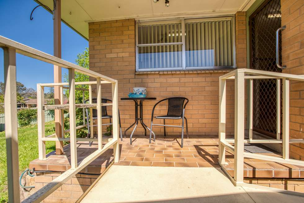 Third view of Homely house listing, 21 Melgaard Court, Wodonga VIC 3690