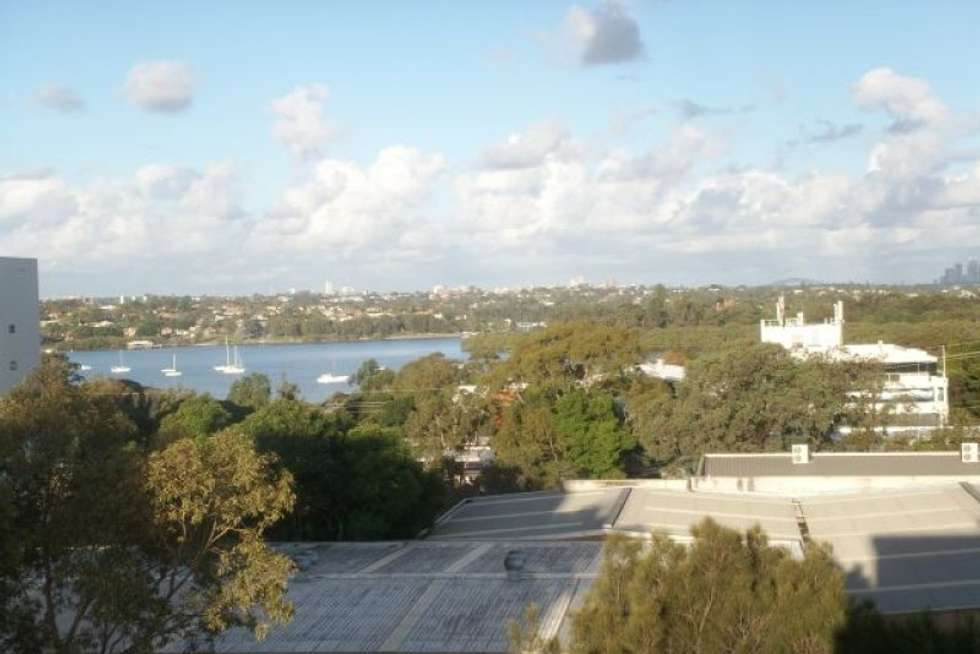 Second view of Homely apartment listing, Level b/1139/2 Marquet Street, Rhodes NSW 2138