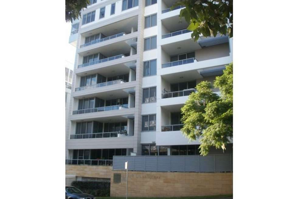 Third view of Homely apartment listing, Level b/1139/2 Marquet Street, Rhodes NSW 2138