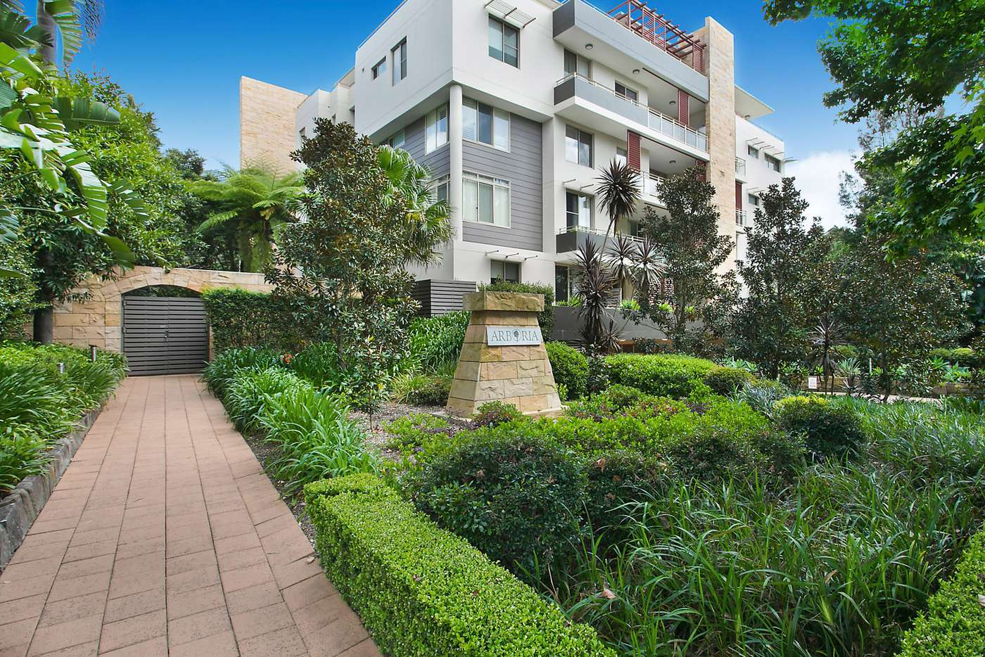 Main view of Homely apartment listing, 60/4-8 Bobbin Head Road, Pymble NSW 2073
