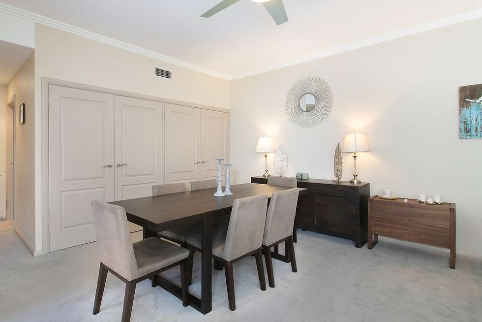 Third view of Homely apartment listing, 60/4-8 Bobbin Head Road, Pymble NSW 2073