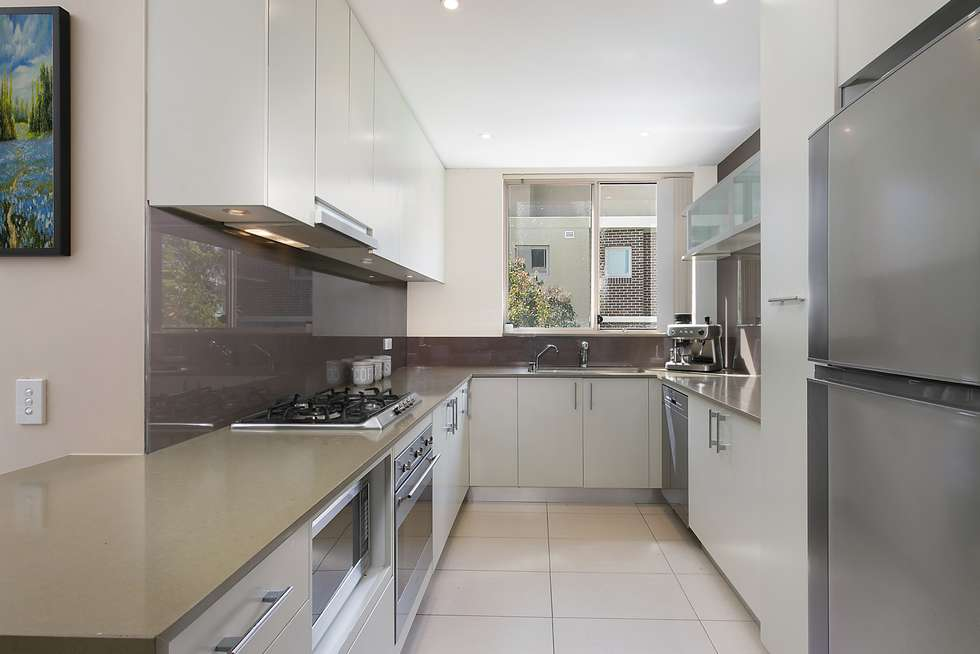 Fourth view of Homely apartment listing, 60/4-8 Bobbin Head Road, Pymble NSW 2073