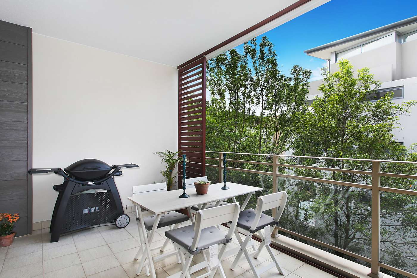 Fifth view of Homely apartment listing, 60/4-8 Bobbin Head Road, Pymble NSW 2073