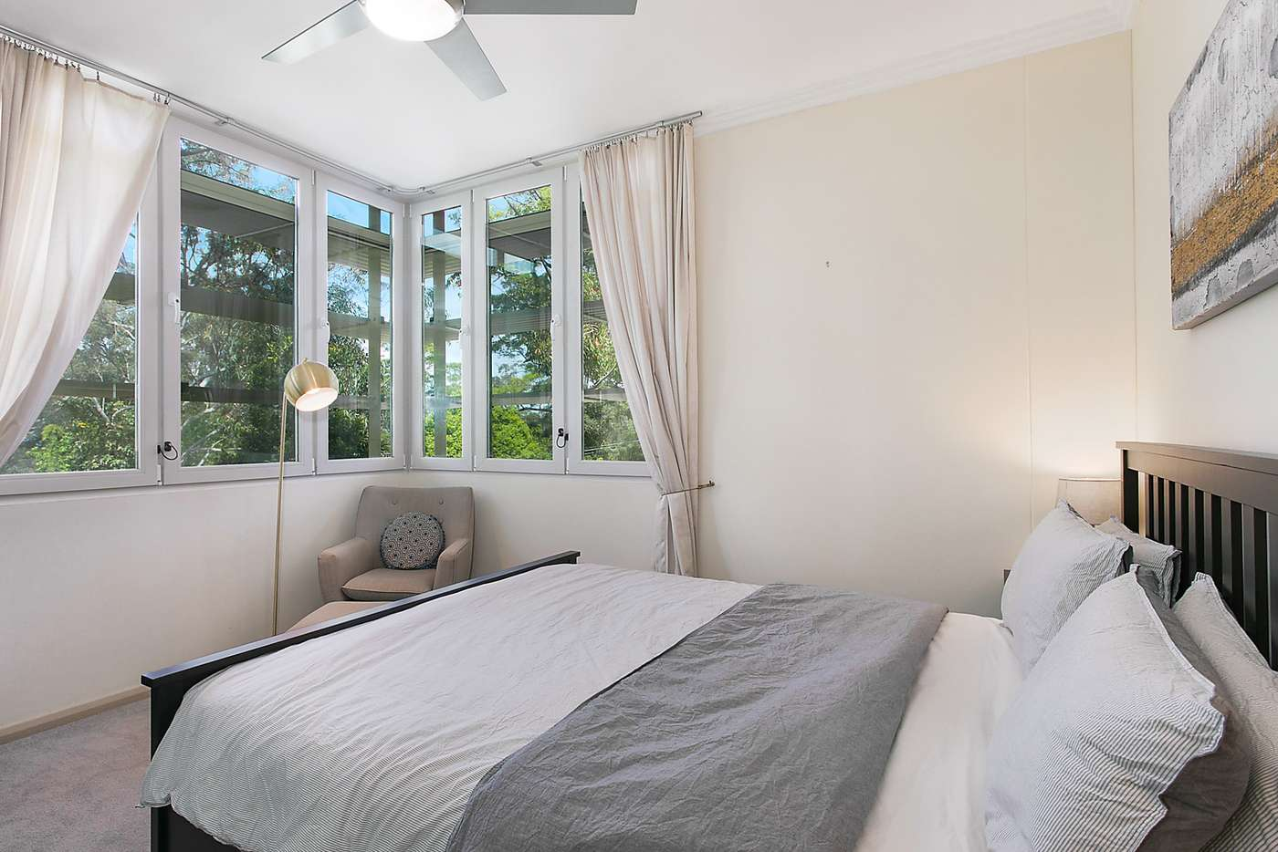 Sixth view of Homely apartment listing, 60/4-8 Bobbin Head Road, Pymble NSW 2073
