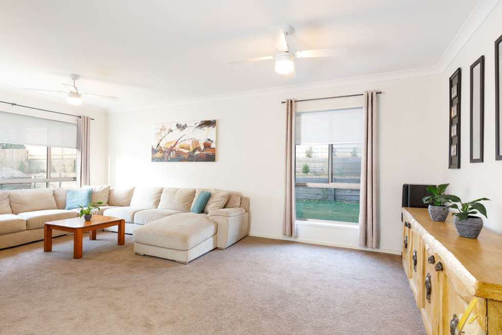 Second view of Homely house listing, 13 Nightjar Close, Moggill QLD 4070