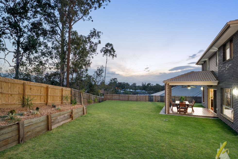 Fourth view of Homely house listing, 13 Nightjar Close, Moggill QLD 4070