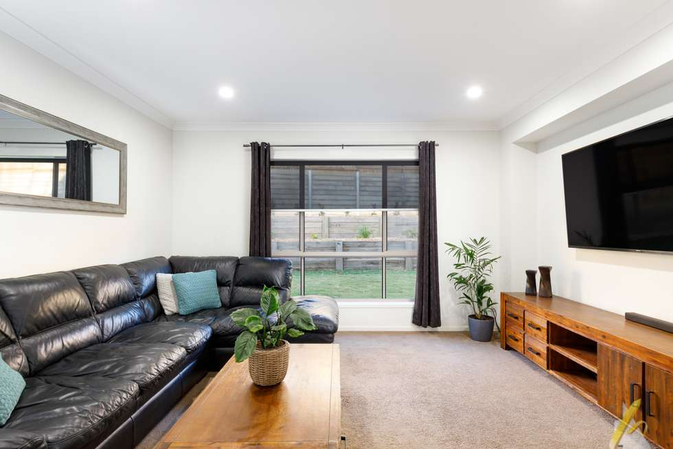 Fifth view of Homely house listing, 13 Nightjar Close, Moggill QLD 4070
