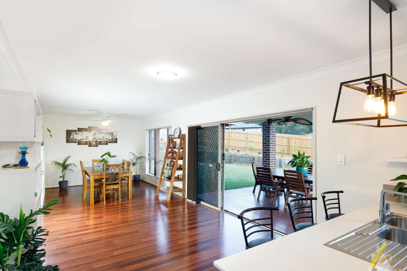 Seventh view of Homely house listing, 13 Nightjar Close, Moggill QLD 4070