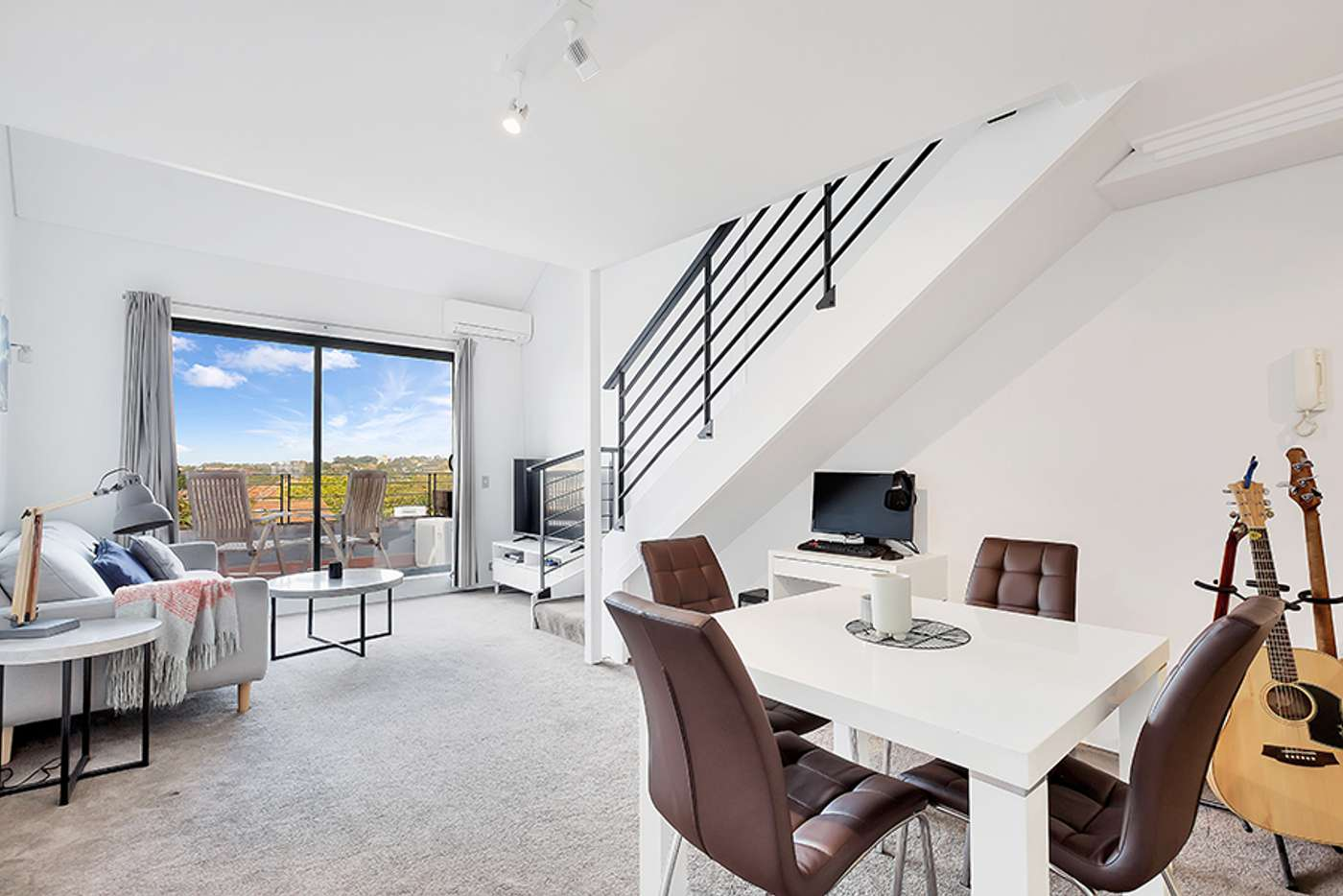 Main view of Homely apartment listing, 311/2 MacPherson Street, Cremorne NSW 2090