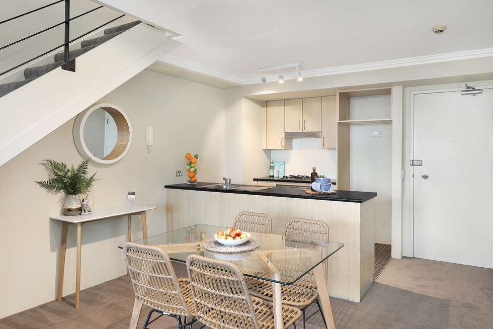 Second view of Homely apartment listing, 311/2 MacPherson Street, Cremorne NSW 2090