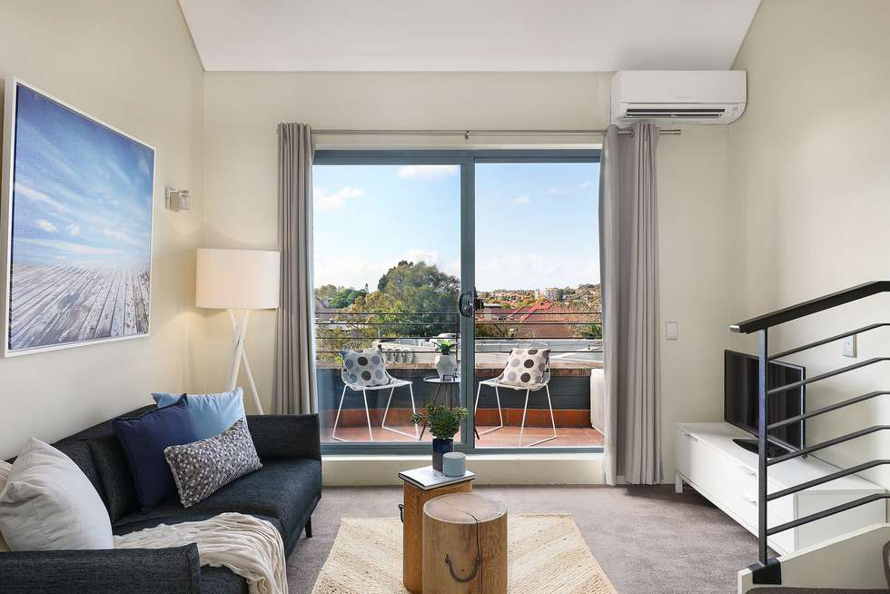 Third view of Homely apartment listing, 311/2 MacPherson Street, Cremorne NSW 2090