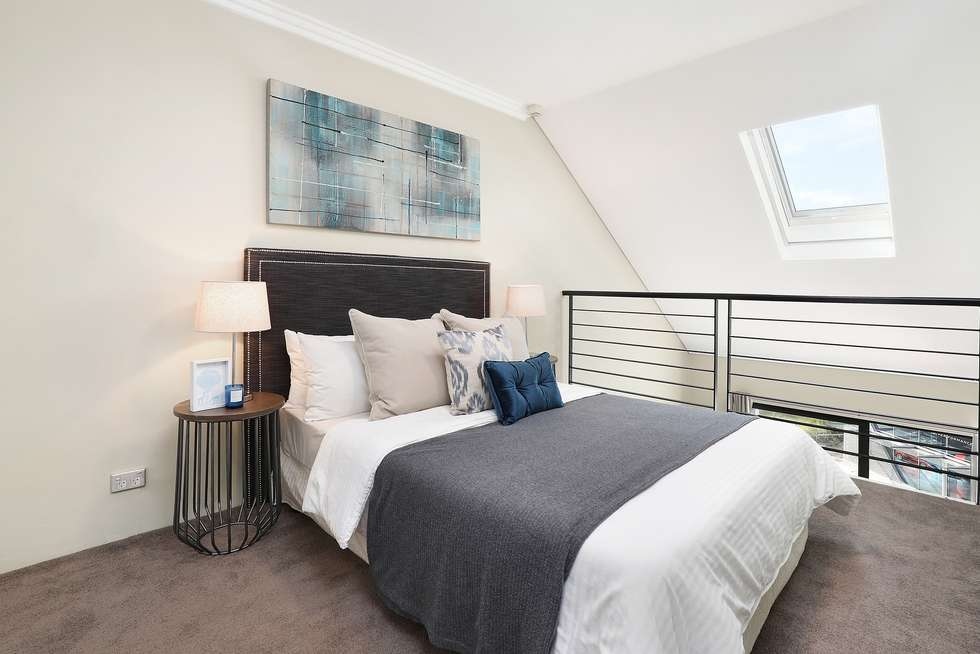 Fourth view of Homely apartment listing, 311/2 MacPherson Street, Cremorne NSW 2090
