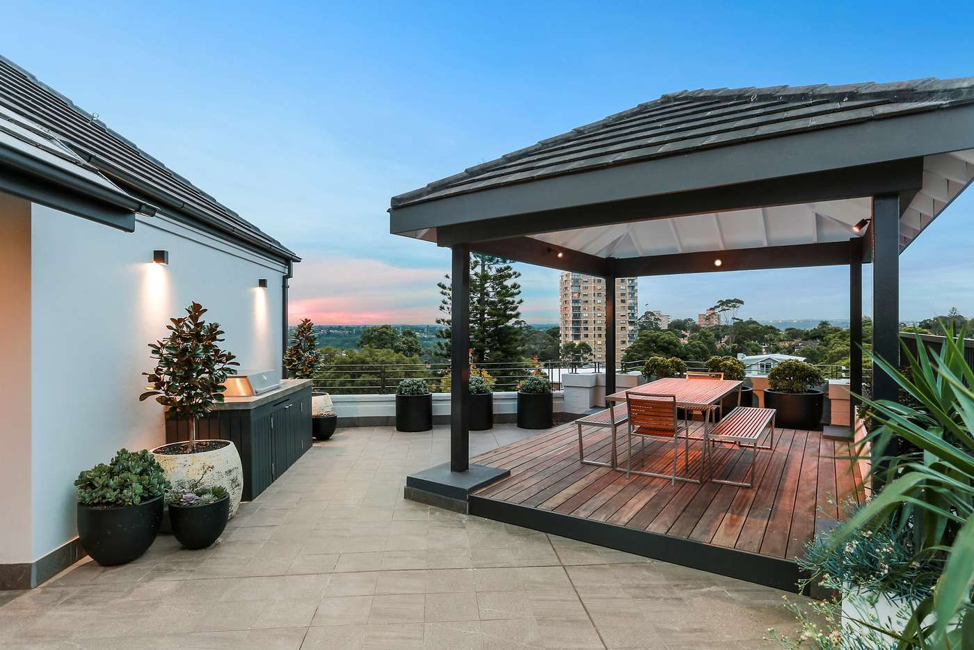 Sixth view of Homely apartment listing, 311/2 MacPherson Street, Cremorne NSW 2090