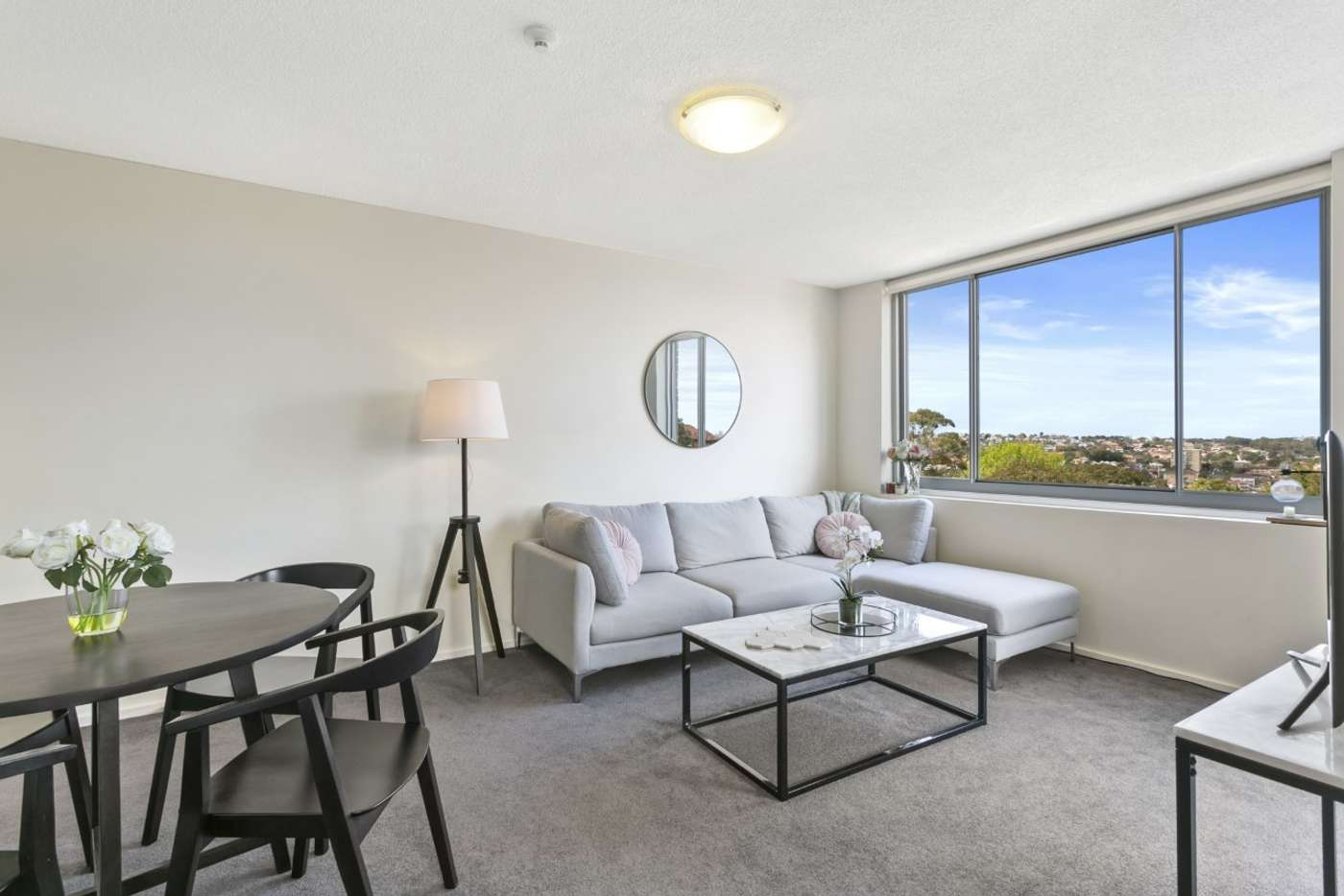 Main view of Homely apartment listing, 18/25 Hampden Avenue, Cremorne NSW 2090