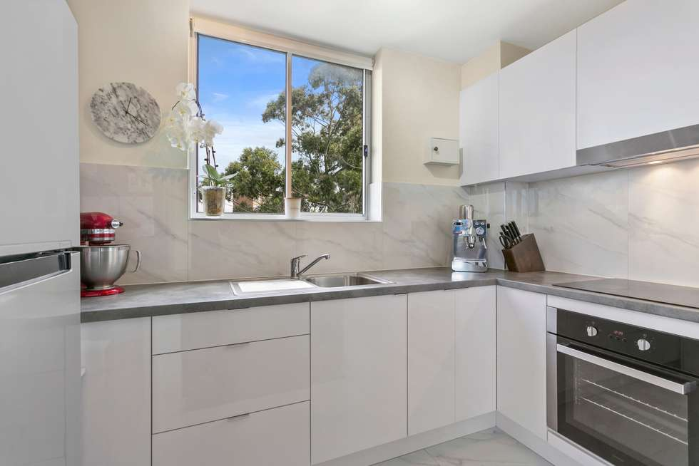 Second view of Homely apartment listing, 18/25 Hampden Avenue, Cremorne NSW 2090