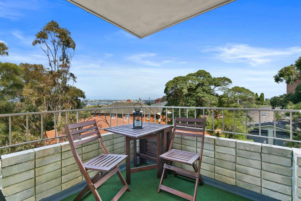 Third view of Homely apartment listing, 18/25 Hampden Avenue, Cremorne NSW 2090
