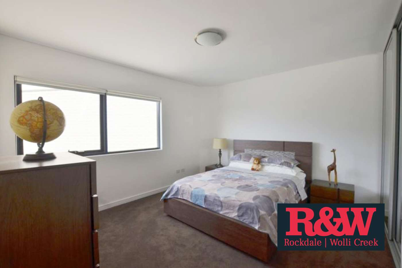 Seventh view of Homely apartment listing, 24/10 Bidjigal Road, Arncliffe NSW 2205