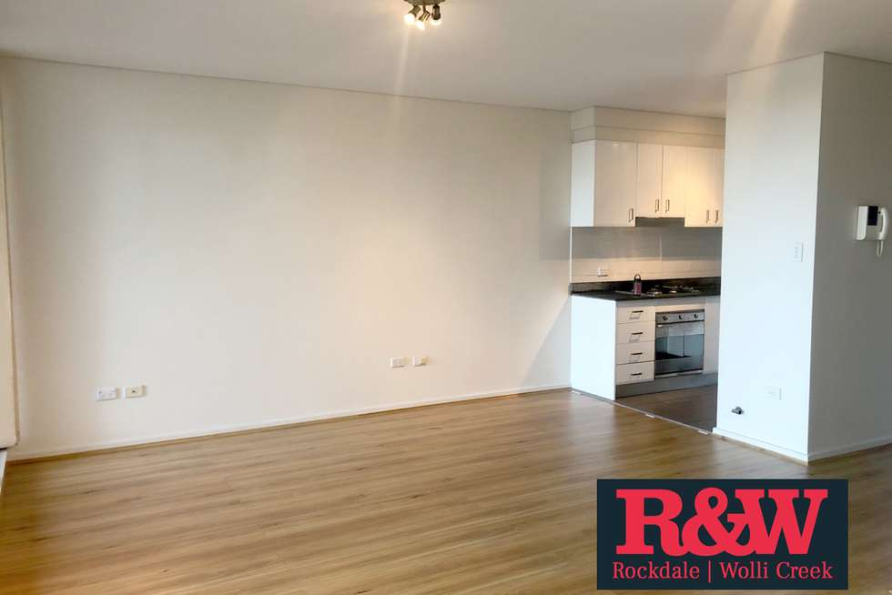Third view of Homely apartment listing, 10/13-19 Bryant Street, Rockdale NSW 2216