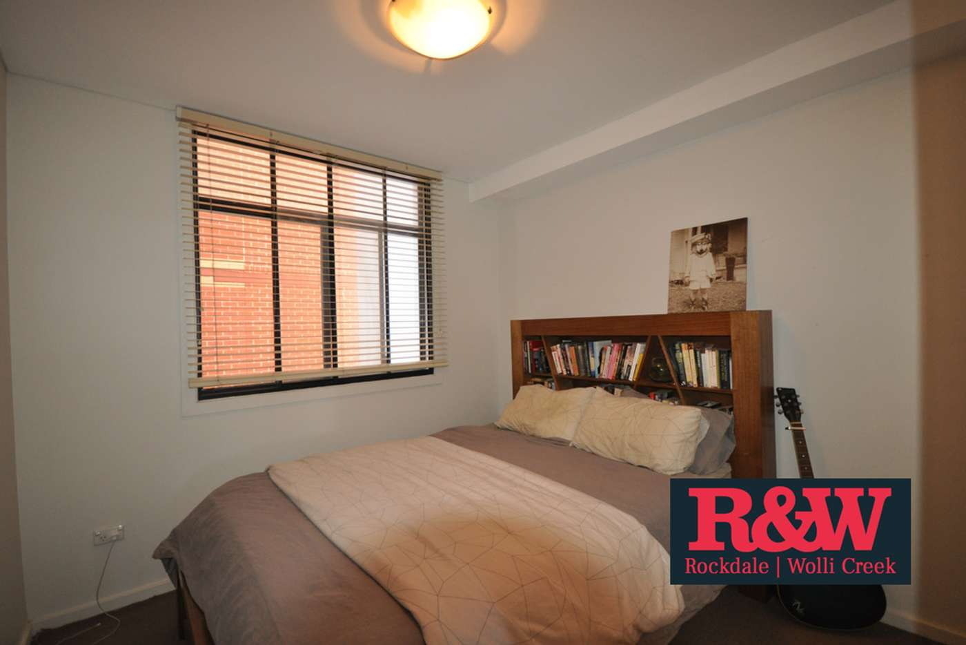 Sixth view of Homely apartment listing, 10/13-19 Bryant Street, Rockdale NSW 2216