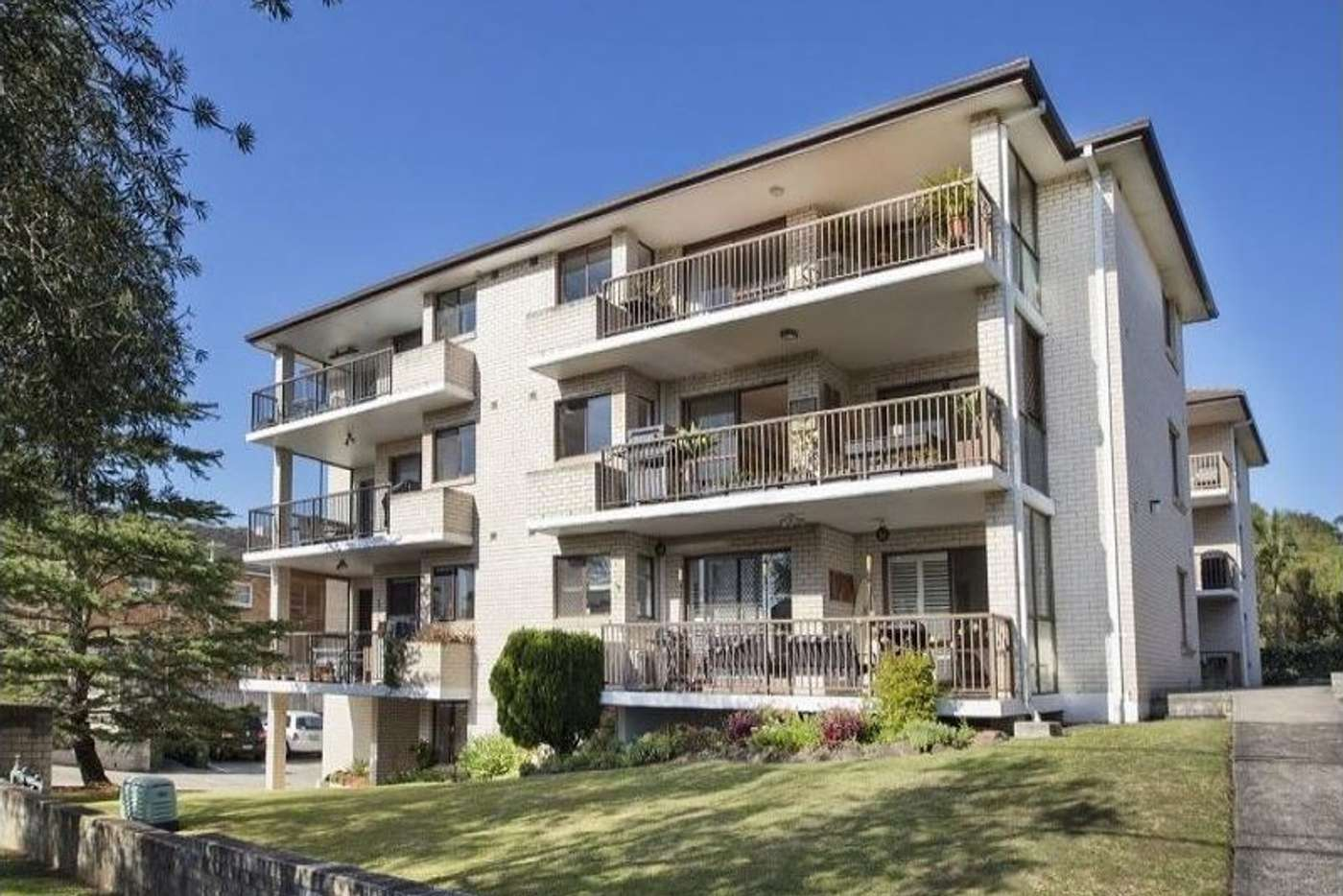 Main view of Homely apartment listing, 14/4-8 Ocean Street, Cronulla NSW 2230
