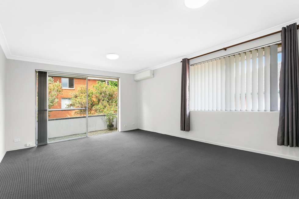 Third view of Homely apartment listing, 8/61 Garfield Street, Five Dock NSW 2046