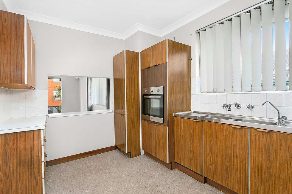 Fourth view of Homely apartment listing, 8/61 Garfield Street, Five Dock NSW 2046