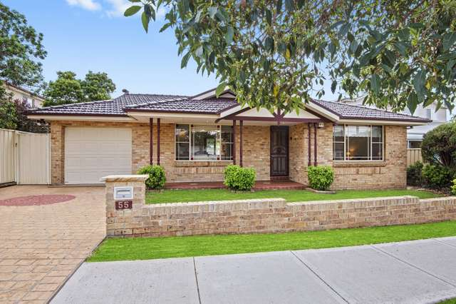 55 Magowar Road, Pendle Hill NSW 2145
