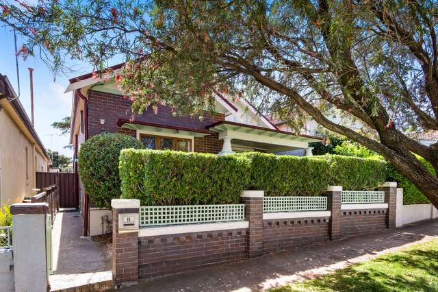 11 Edwin Street, Tempe NSW 2044