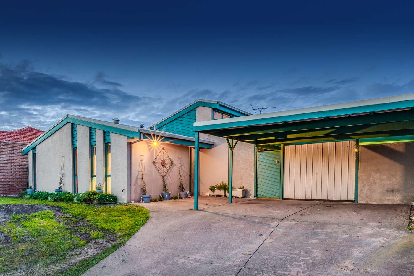 Main view of Homely house listing, 9 Lena Court, Hoppers Crossing VIC 3029