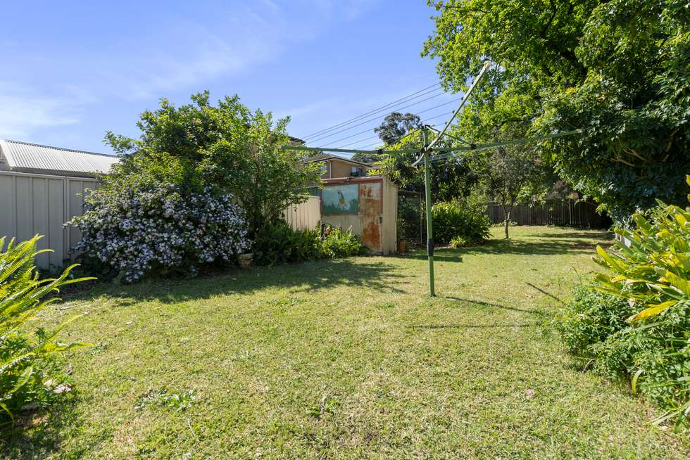 Fourth view of Homely house listing, 27 Hall Street, Auburn NSW 2144