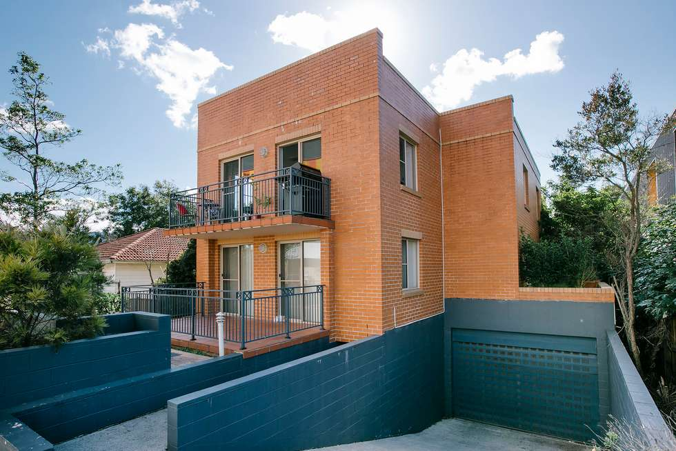 Second view of Homely unit listing, 4/44 Loftus Street, Wollongong NSW 2500