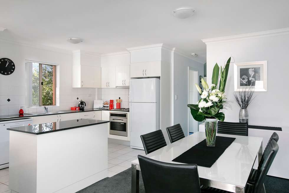 Third view of Homely unit listing, 4/44 Loftus Street, Wollongong NSW 2500