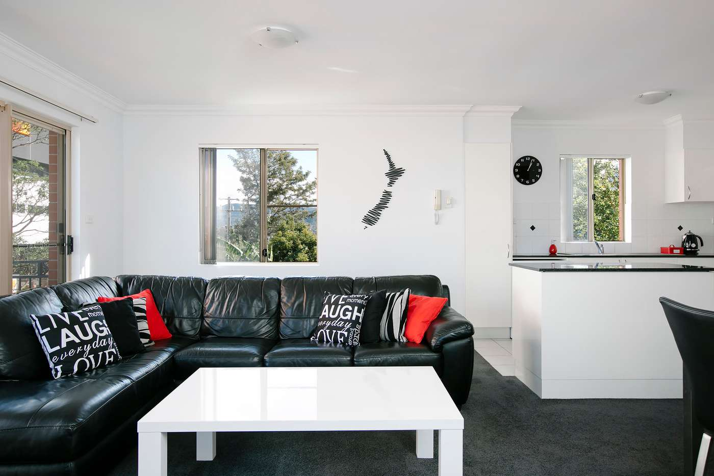 Fifth view of Homely unit listing, 4/44 Loftus Street, Wollongong NSW 2500