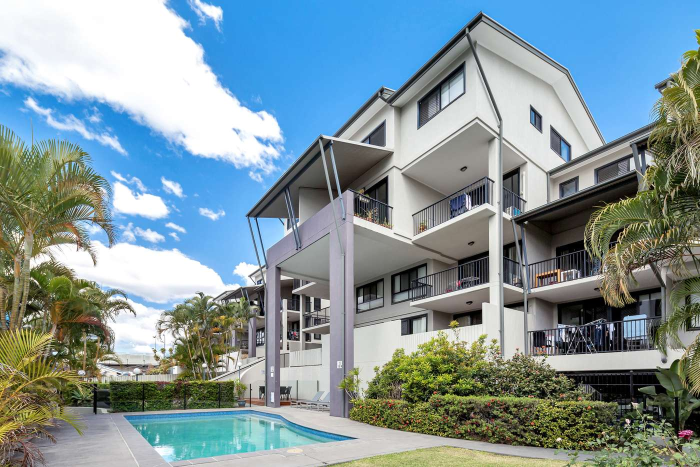 Main view of Homely unit listing, 37/60 Sherwood Road, Toowong QLD 4066