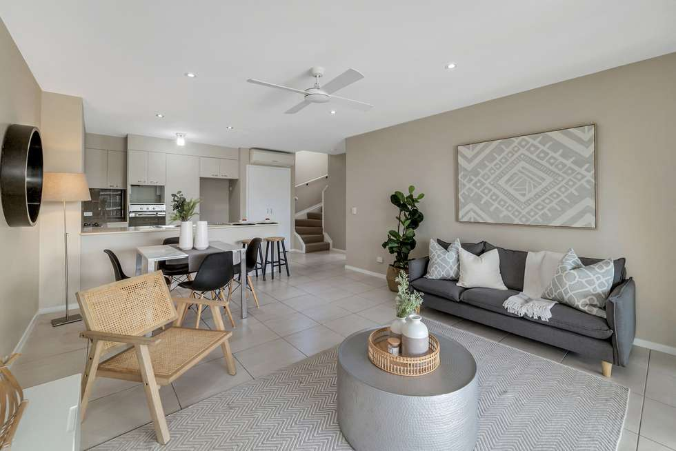 Second view of Homely unit listing, 37/60 Sherwood Road, Toowong QLD 4066