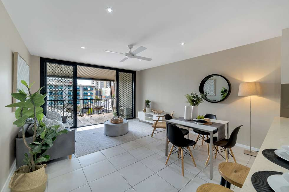 Third view of Homely unit listing, 37/60 Sherwood Road, Toowong QLD 4066