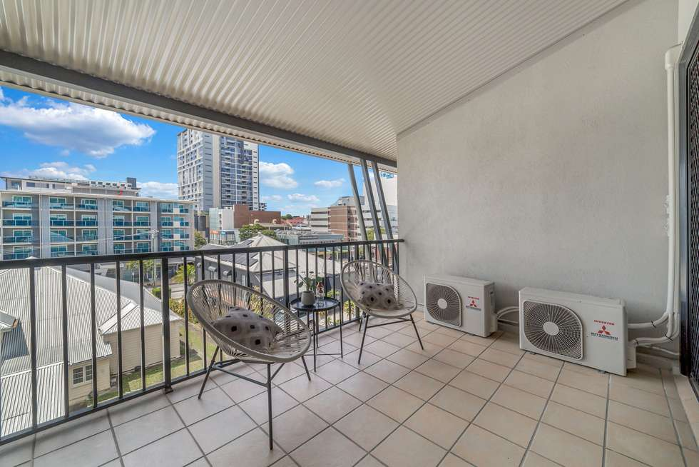 Fourth view of Homely unit listing, 37/60 Sherwood Road, Toowong QLD 4066