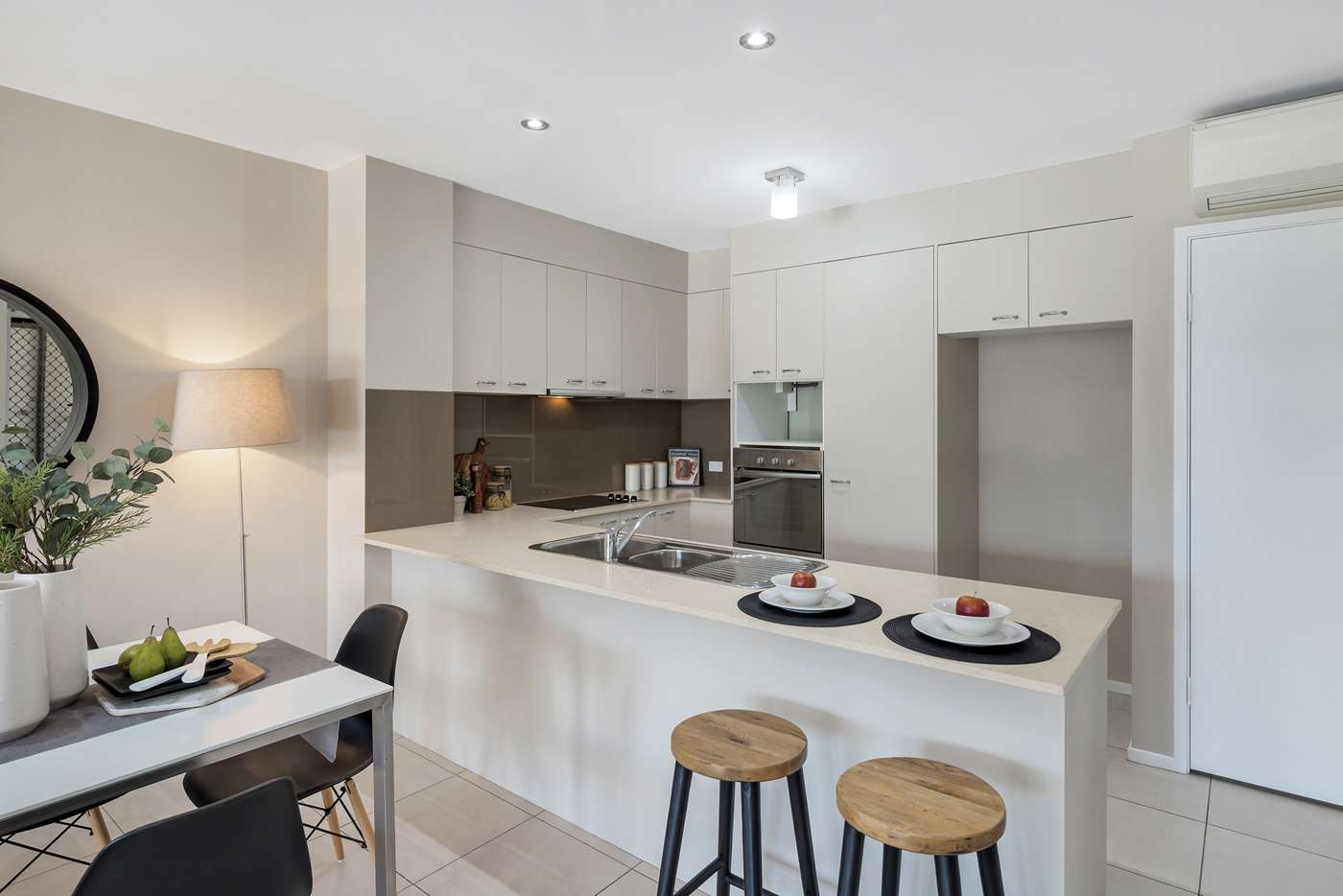 Fifth view of Homely unit listing, 37/60 Sherwood Road, Toowong QLD 4066