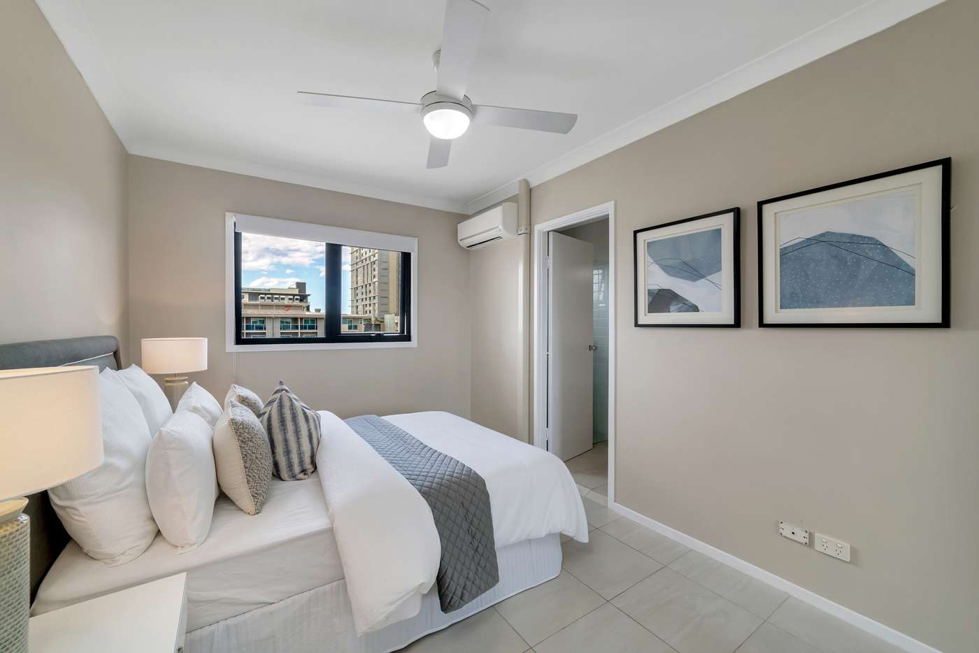 Sixth view of Homely unit listing, 37/60 Sherwood Road, Toowong QLD 4066