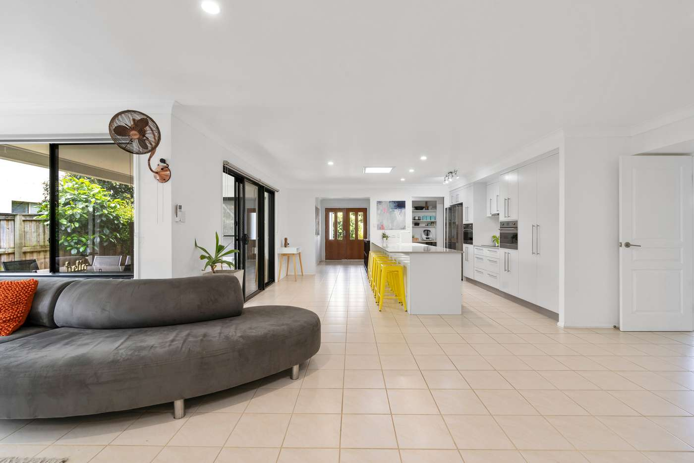 Main view of Homely house listing, 11 Riviera Crescent, Peregian Springs QLD 4573