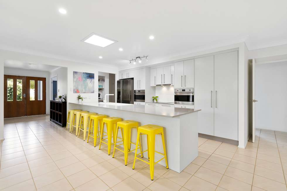 Second view of Homely house listing, 11 Riviera Crescent, Peregian Springs QLD 4573