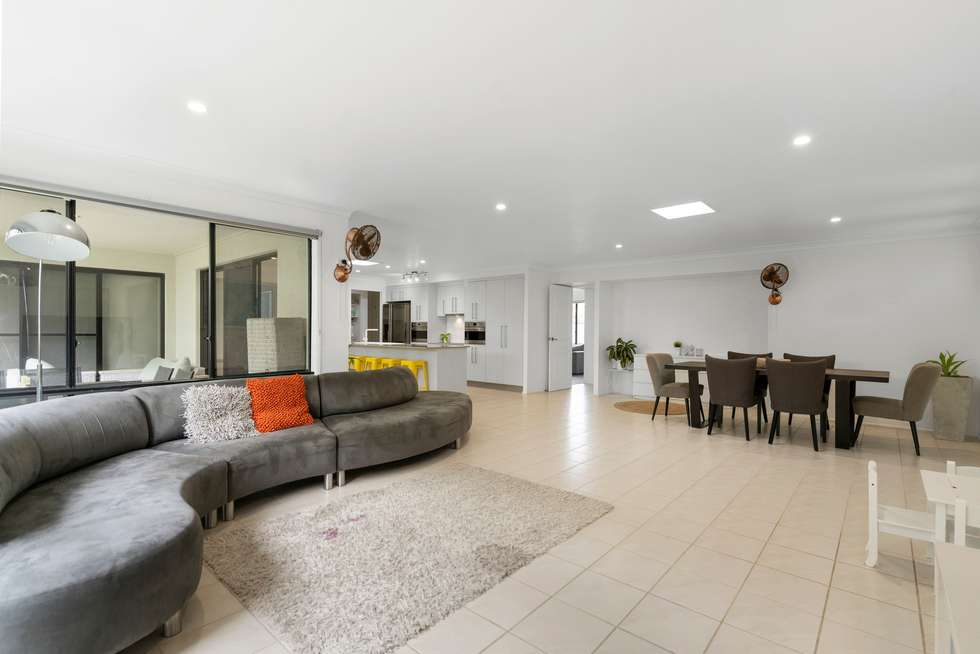 Third view of Homely house listing, 11 Riviera Crescent, Peregian Springs QLD 4573