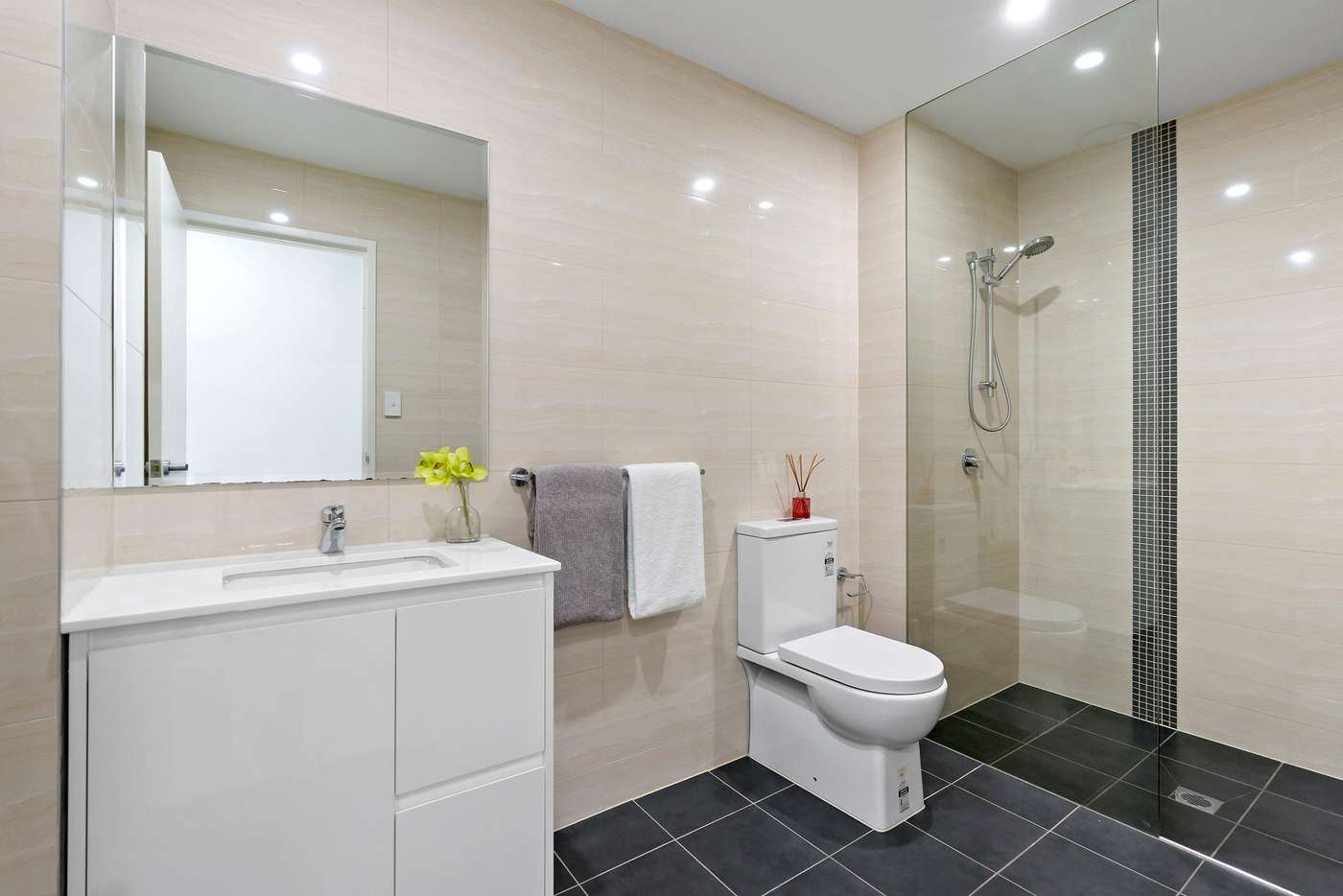 Fifth view of Homely apartment listing, 2101/1A Morton Street, Parramatta NSW 2150