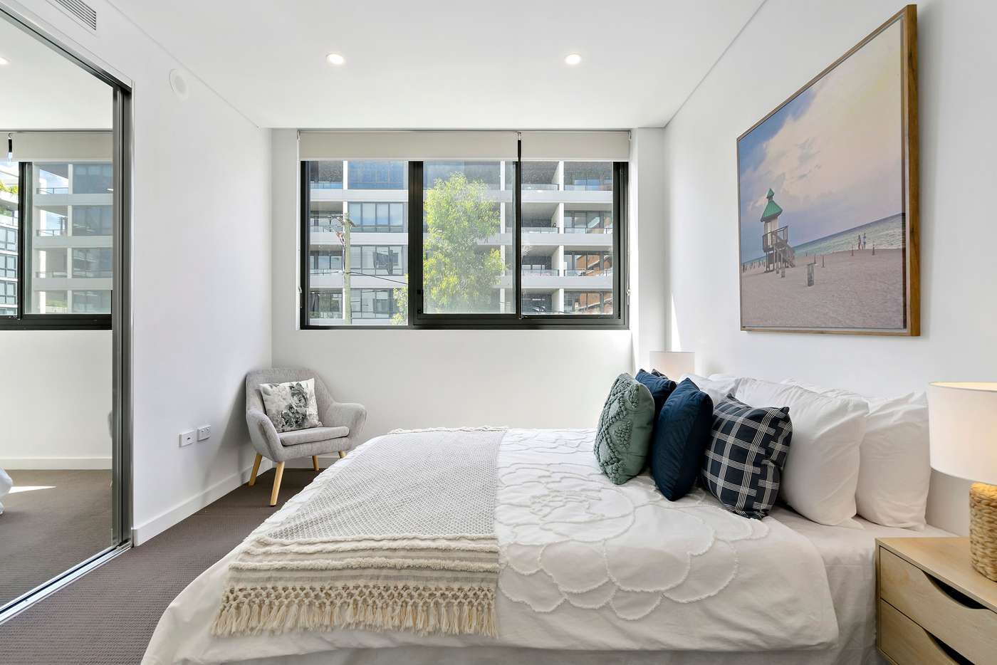 Sixth view of Homely apartment listing, 2101/1A Morton Street, Parramatta NSW 2150