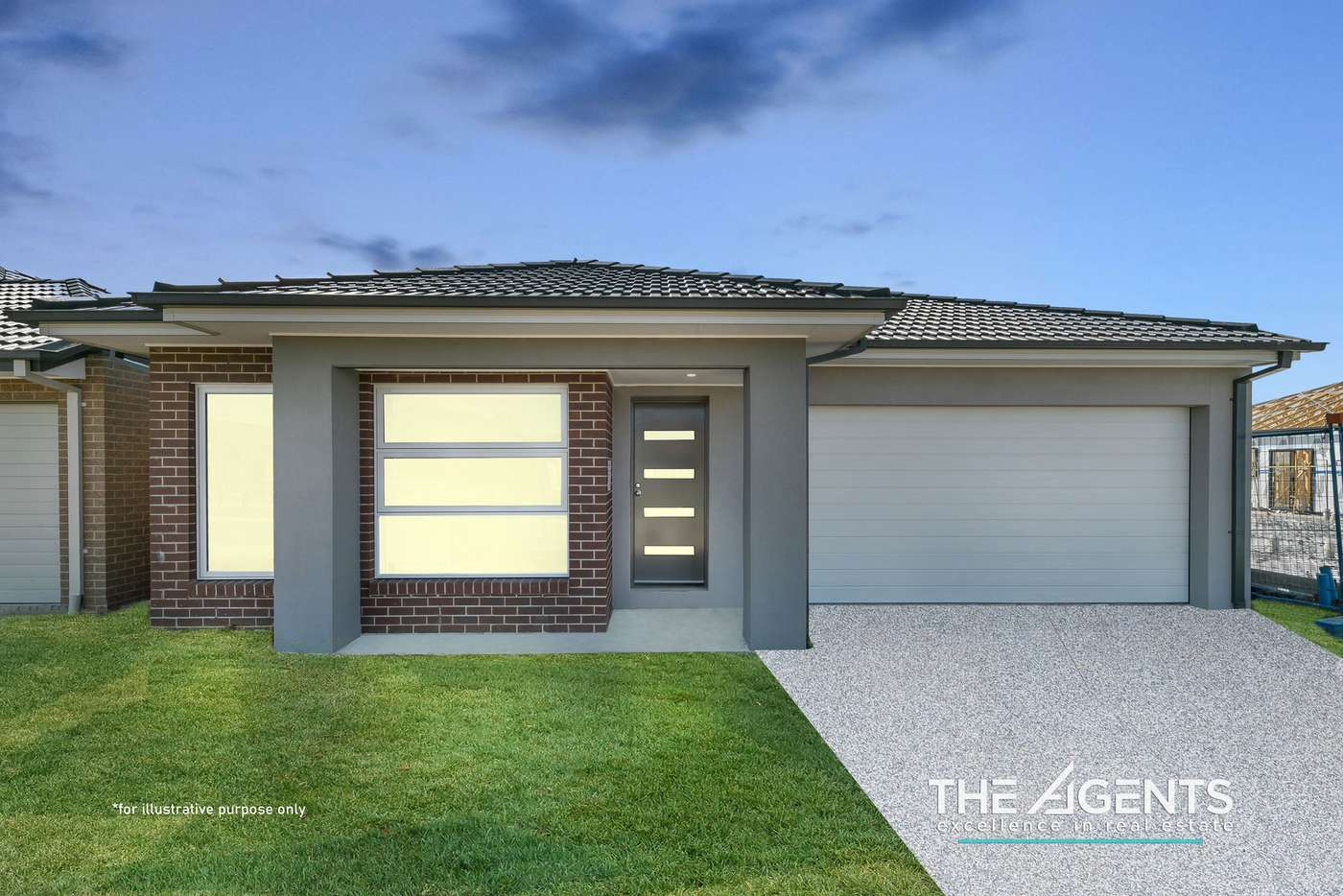 Main view of Homely house listing, 49 Dajara Avenue, Wyndham Vale VIC 3024