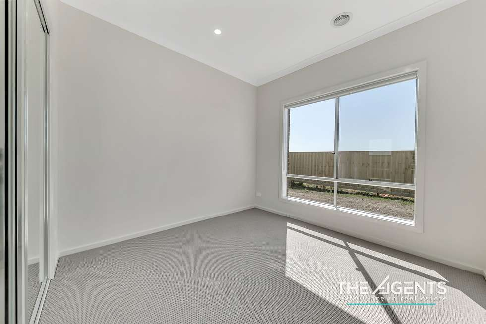 Fifth view of Homely house listing, 49 Dajara Avenue, Wyndham Vale VIC 3024
