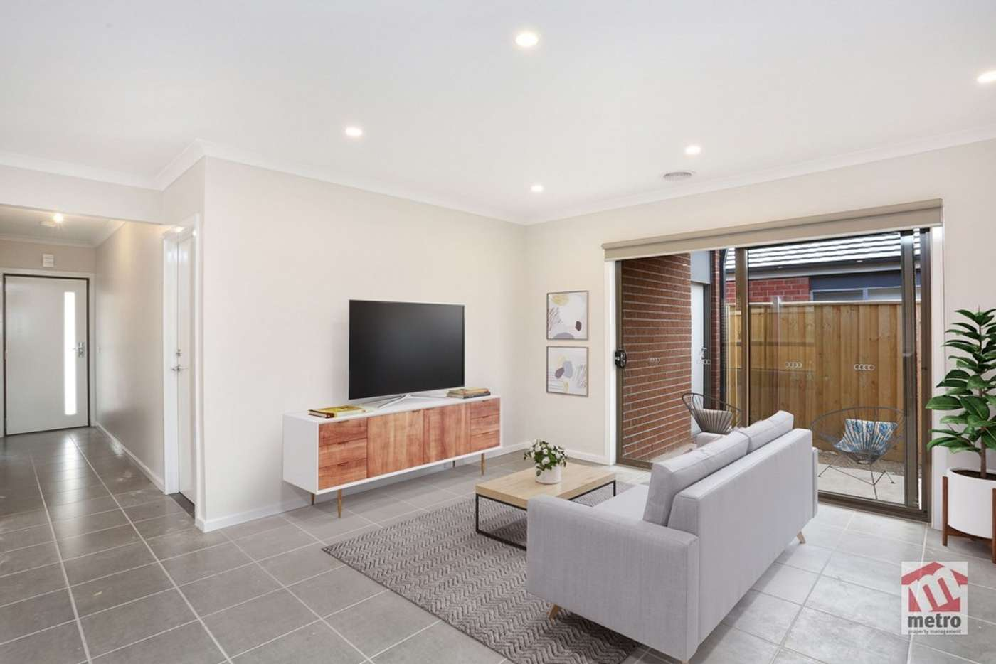 Main view of Homely house listing, 25 Stanmore Crescent, Wyndham Vale VIC 3024