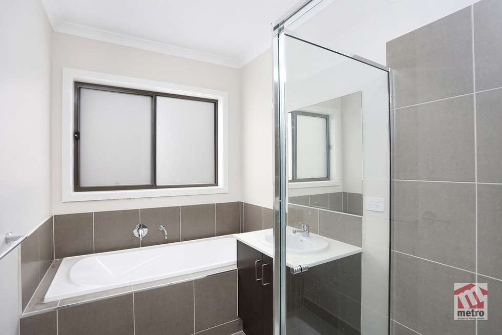 Third view of Homely house listing, 25 Stanmore Crescent, Wyndham Vale VIC 3024