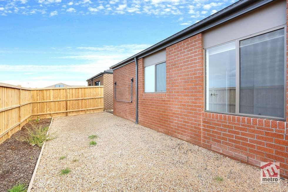 Fourth view of Homely house listing, 25 Stanmore Crescent, Wyndham Vale VIC 3024