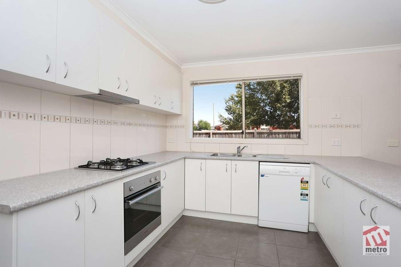 Main view of Homely house listing, 89 Barrington Lane, Sunbury VIC 3429